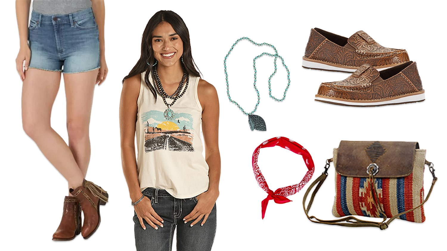 Dressing for the Summer - Fashionable Farm Chick