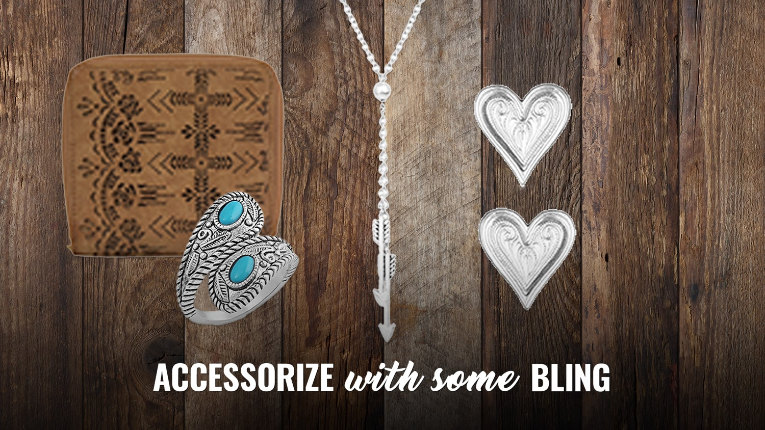 Great Gift Ideas for Mother's Day Blog - Jewelry accessories