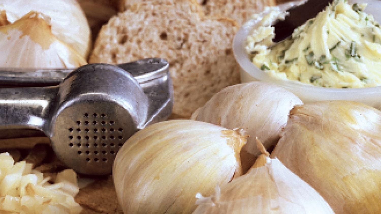 Elephant garlic - Planting Garlic Blog