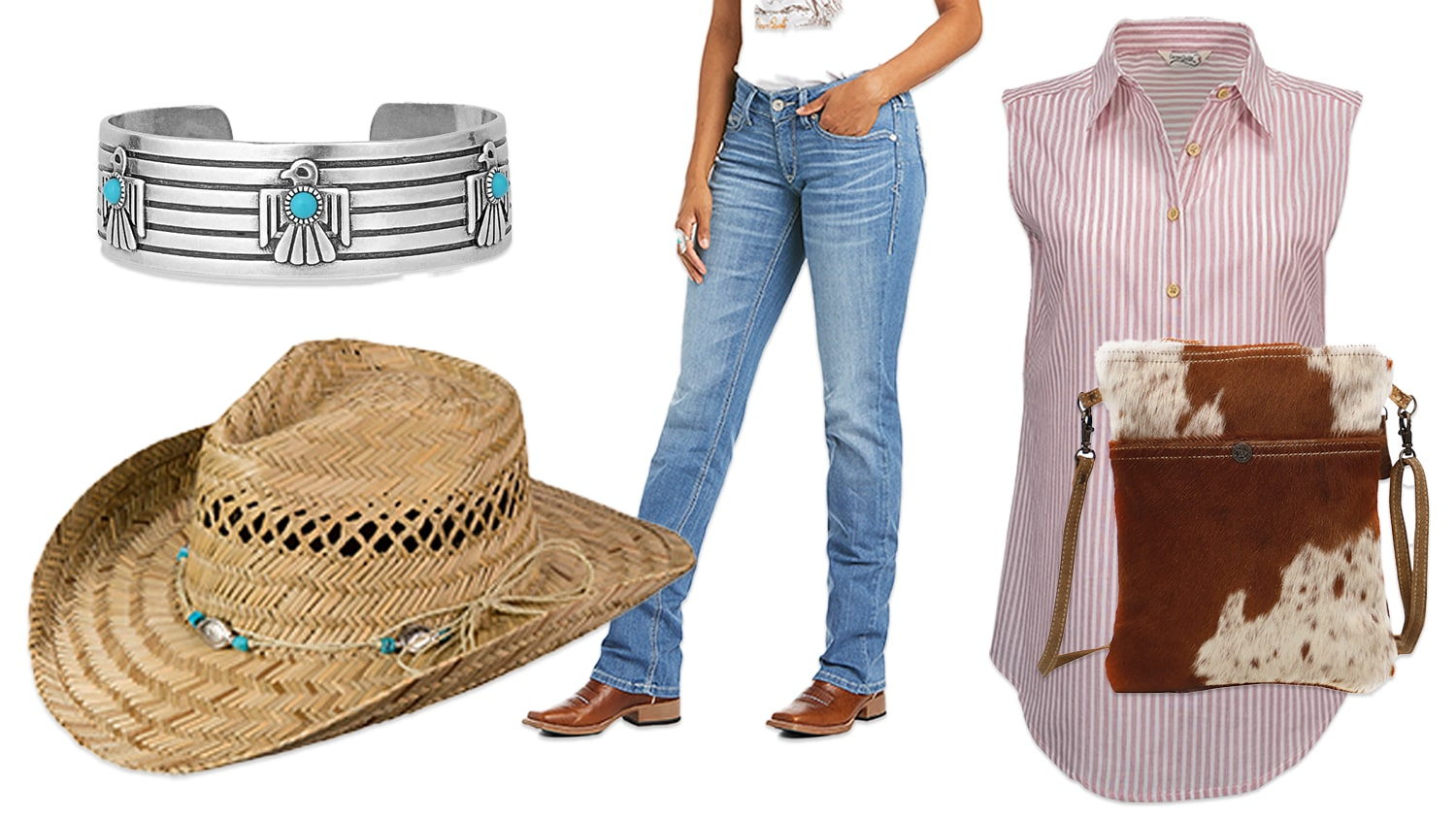 Dressing for the Summer - Laidback Family BBQ