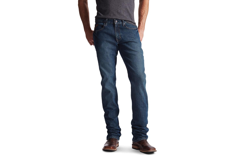 Denim Styles & Fits Blog