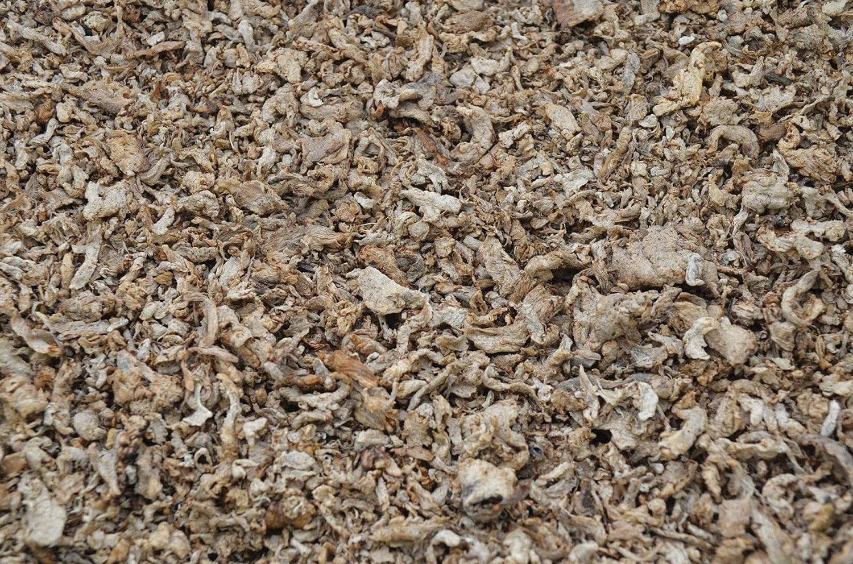 Dry Shredded Beet Pulp