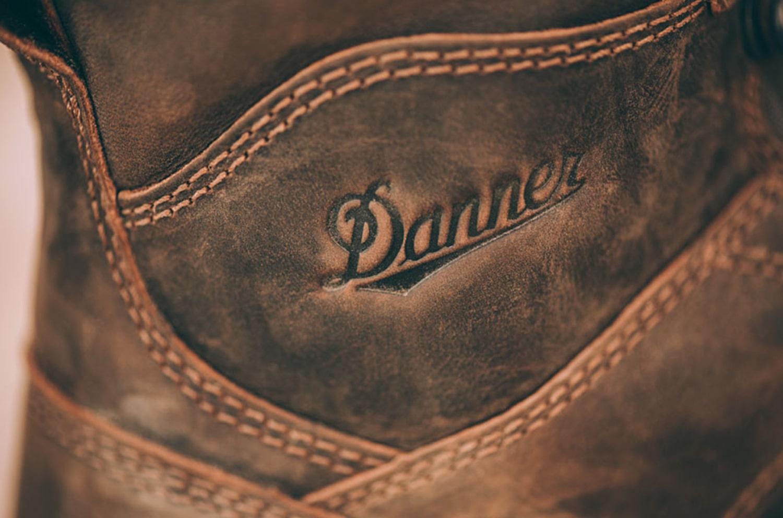 Fall Danner Footwear