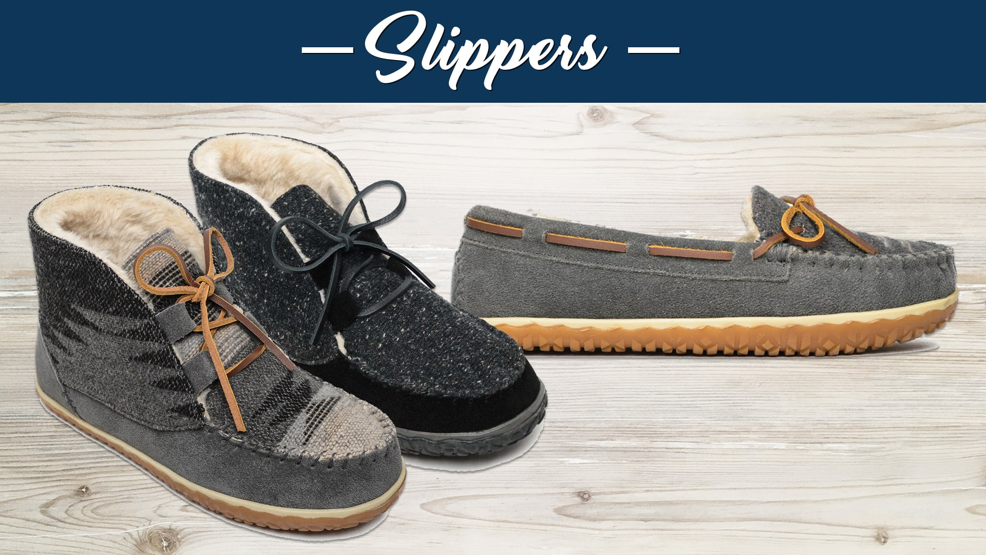 New Ladies Fall Styles Slippers