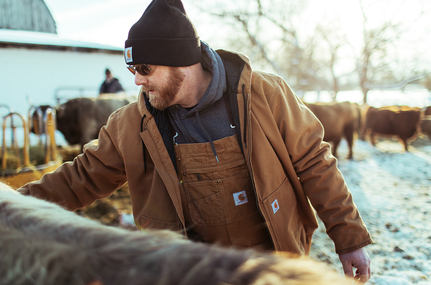 Understand Your Ducks_ All About Carhartt's Duck Fabric Options Blog