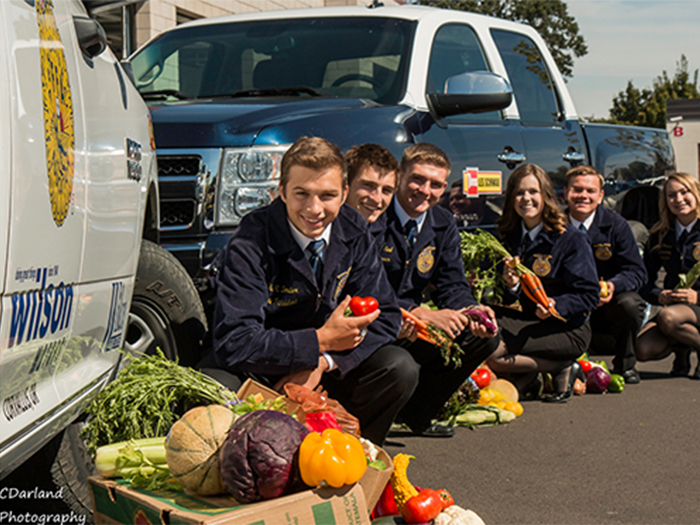 ffa drive away hunger